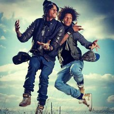 | Les Twins | Hip Hop | Dancers |
