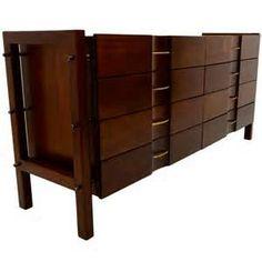 Edmund Spence Dresser Credenza