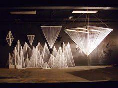 Greene Stage Design - String Art