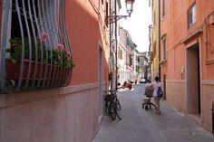 """Chioggia è conosciuta anche come """"Venezia in piccolo"""", in effetti l'architettura e il lungo canale che la percorre ricordano parecchio questa famosa città. Ha il vantaggio di essere molto meno turistica di Venezia e si può facilmente raggiungere in auto. … Continued"""