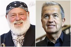 ICYMI: Male Models Accuse Photographers Bruce Weber and Marino Testino of Sexual Harassment