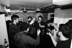 Groenland: en coulisse avec le groupe et son invitée Lisa LeBlanc