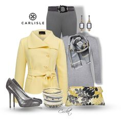 FALL 2014 CARLISLE / PER SE by cricket5643000 on Polyvore featuring polyvore fashion style Sergio Rossi Wet Seal Armenta Lieke Van Opstal