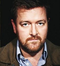More Guy Garvey, of Elbow.   (My Vicarious Music Boyfriend For Life)