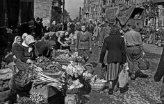 How Warsaw Came Close to Never Being Rebuilt | Article | Culture.pl