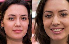 Depilación cejas - cómo depilarte las cejas-  Brow Bar Benefit - maquillaje cejas