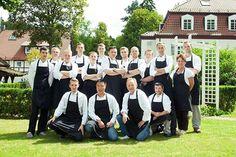 To oni dla Was gotują. Najlepsi! Ekipa Kuchni 1611 Restaurant w Hotelu Dwór Oliwski