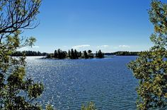 Lake of the Woods in Kenora, Ont. My favorite place in the world.