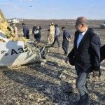 Russia's Flight Crash has been happened today at 3:50 (0030 GMT). The accident has been happened at the time of landing the flight. Russia's Emergency Ministry has reported that Boeing 737-800 ope...