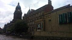 Qué ver en Leeds en 1 día Town Hall Leeds