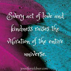 Vibrate higher #empath