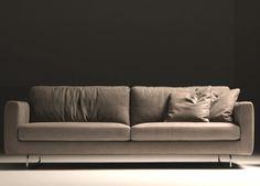 Bond Contemporary Sofa
