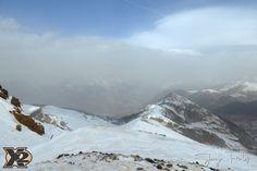 Menudo marrón en Cerler. Mount Everest, Mountains, Nature, Travel, Pyrenees, Clouds, Scenery, Naturaleza, Viajes