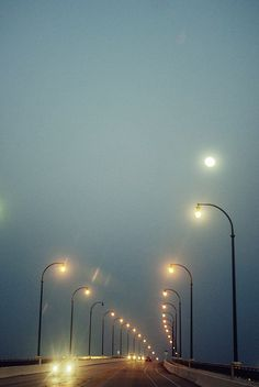 causeway by yyellowbird, via Flickr