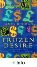 Frozen desire : an inquiry into the meaning of money