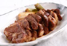 クーピー 30分~楽しい簡単料理~: フライパンでできる簡単絶品の「煮豚」