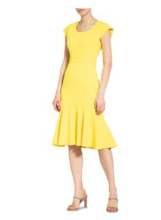 Kleid ABREE von damsel in a dress bei Breuninger kaufen Fashion Online, Dresses For Work, Classic, Stuff To Buy, Outfits, Clothes, Style, Products, Dress Work