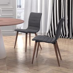 You'll love the Kendall Side Chair at Joss & Main - With Great Deals on all products and Free Shipping on most stuff, even the big stuff.