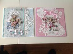 3d Cards, Marianne Design, Big Shot, Frame, Home Decor, Cards, Ideas, Picture Frame, Decoration Home