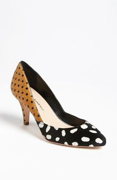 Loeffler Randall 'Tamsin' Pump available at #Nordstrom