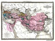 If Alexander the Great had explicitly left his empire to one person, the empire would have still likely crumbled, historians suggest. Alexander The Great, War Machine, Cartography, World History, Historian, Ancient History, Old World, Archaeology, Vintage World Maps