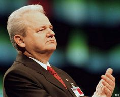 What's The Difference Between Putin And Milosevic? About 22 Years