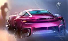 Pravin Gaikwad Mercedes concept