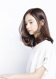 Double/Takahiro Shoubu 菖蒲隆浩 MEDIUM 髪型 hair ヘアカタログ