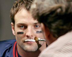 Wes Welker - 'Got Milk' Ad, 2008 #Patriots