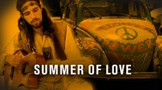 The Summer of Love I British Pathé