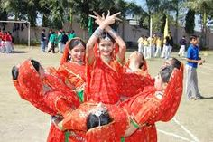 himachal pradesh Local Dance