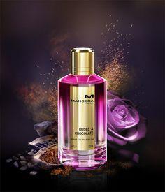 Mancera - Roses & Chocolate EDP ~ Lepsza wersja samej siebie