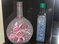 Como Fazer Artesanato em Vidro de Conserva: Passo a Passo