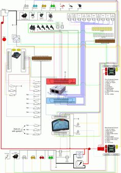 wiring diagram for race car data wiring diagram Chevy HEI Coil Wiring Diagram