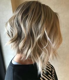 70 Fabulous Choppy Bob Hairstyles - My Info 70 Fabulous Choppy Bob Hairstyles Jagged Bronde Bob Inverted Bob Hairstyles, Long Bob Haircuts, Medium Bob Hairstyles, Hairstyles 2018, Pixie Haircuts, Braided Hairstyles, Wedding Hairstyles, Layered Haircuts, Uneven Bob Haircut
