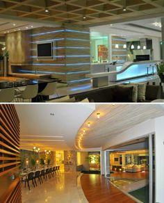 Glam Glass House is a Monumental Luxury Retreat | Designs & Ideas on Dornob