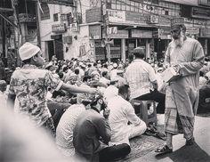 #jummah #dhakapeople