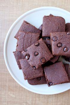 Vegan Okara (Soy Milk Pulp) Brownies 5