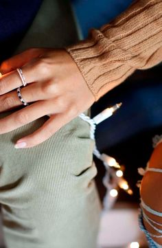 Stunning stackable ring styles at Kay Jewelers will keep that holiday sparkle all year long. Fashion Rings, Fashion Jewelry, Ring Styles, Kay Jewelers, Stackable Rings, Statement Rings, Daniel Wellington, New Look, Sparkle