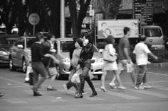 Streetlife in China