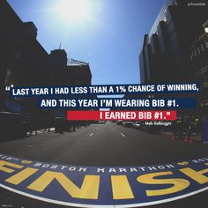 #MotivationMonday from #TeamUSA's Meb Keflezighi​!   Good luck to all of the Team USA athletes competing at the Boston Marathon!