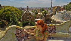 4 μέρες στην πολύχρωμη Βαρκελώνη