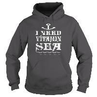 I NEED VITAMIN SEA-LIMITED EDITION