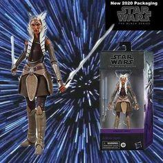 Figurine Star Wars, Starwars Toys, Star Wars Models, Star Wars Merchandise, Ahsoka Tano, Star Wars Fan Art, Star Wars Gifts, Star Wars Action Figures, Star Wars Collection