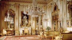Buckingham Palace - Sehenswürdigkeiten - visitlondon.com