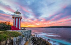 Hornby Lighthouse, Sydney by Shane Arrold on 500px