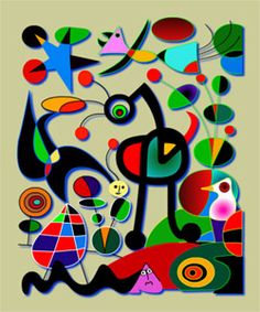 Un buen maestro Picasso