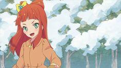 Aikatsu Stars! | Nijino Yume | Saotome Ako