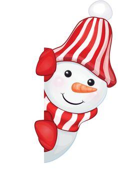 renne Brother Carte de Noël Penguin Lots Of Love 13.5 x 20 Santa Bonhomme de neige