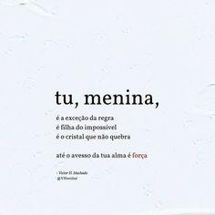 #citação  -  #força